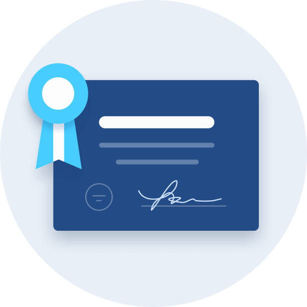 requirements to qualify to a Tally line of credit