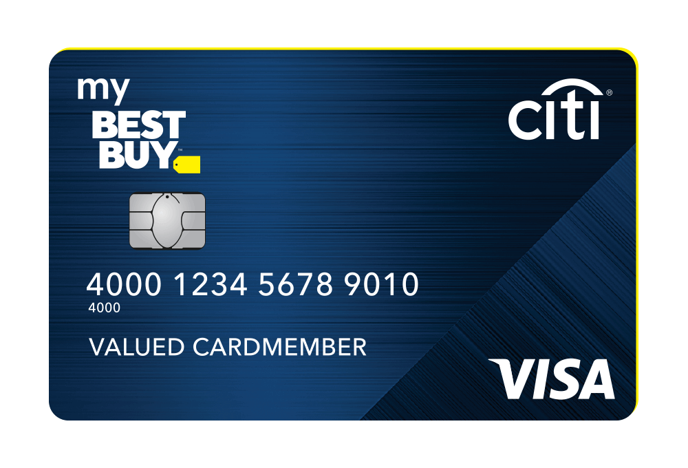 Consolidate My Best Buy Visa Card Balance