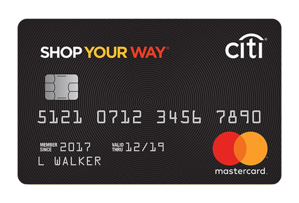 All You Need to Know about the Sears MasterCard – Tally