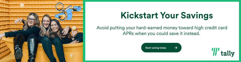 kickstart you savings