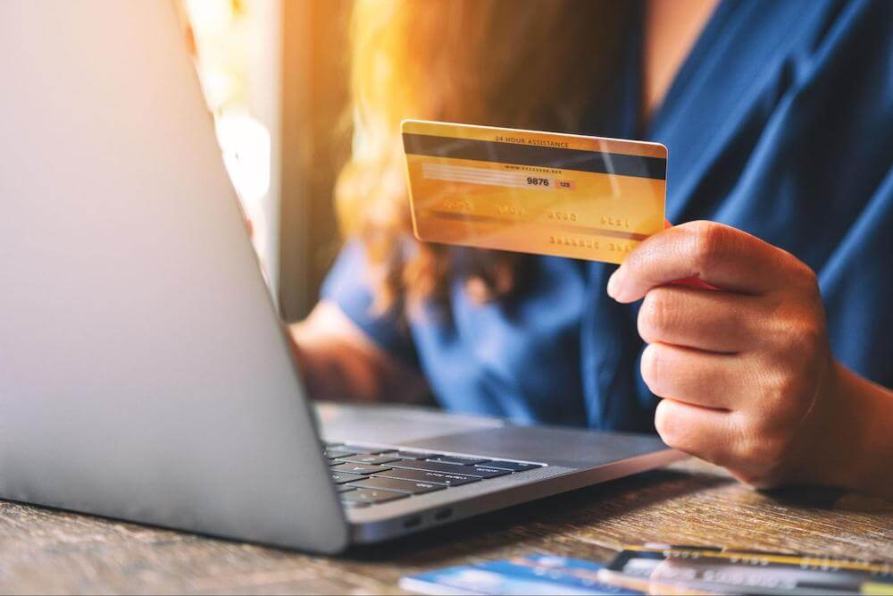 Does a balance transfer count as minimum payment?